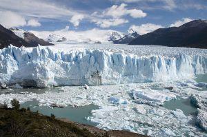 Glacier Perito Moreno (Argentine)