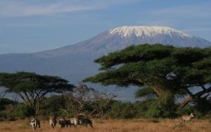 Kilimandjaro (Tanzanie)