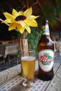 Encore une belle composition pour une bière qui ne le mérite pas !