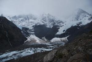 Le glacier des français... lesquels on sait pas, mais certainement pas le nôtre !