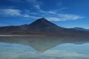 Toujours la Laguna Blanca