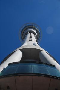 La femeuse Sky Tower