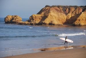 Bells Beach, une plage mythique du surf dans Victoria