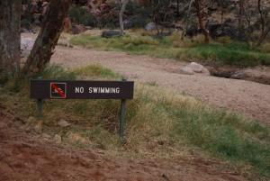 Sans blague (Australie)