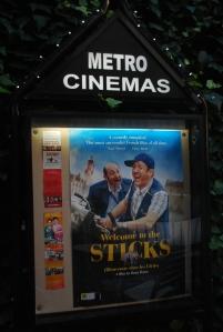 S'il y a bien un film qu'on n'aurait jamais cru voir s'exporter.... (NZ)