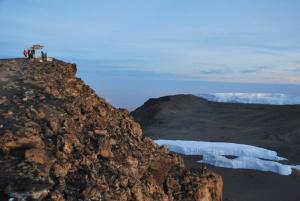 Le cratere